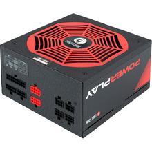 Блок питания CHIEFTEC Chieftronic PowerPlay Gold 650W (GPU-650FC)