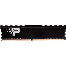 Модуль пам'яті PATRIOT Signature Premium DDR4 8GB 2666Mhz (PSP48G266681H1)