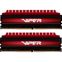 Модуль пам'яті PATRIOT Viper V4 DDR4 8GBx2 3200Mhz (PV416G320C6K)