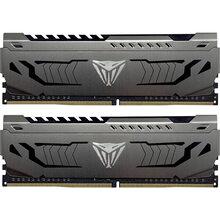 Модуль пам'яті PATRIOT Viper Steel DDR4 16GBx2 3200Mhz (PVS432G320C6K)