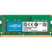 Модуль памяти MICRON Crucial DDR4 16GB 2666Mhz SO-DIMM (CT16G4S266M)