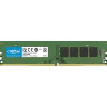 Модуль пам'яті CRUCIAL DRAM 8GB DDR4-2666 UDIMM (CT8G4DFRA266)