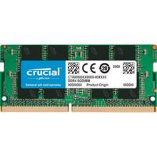 Модуль памяти CRUCIAL DRAM 8GB DDR4-2666 SODIMM (CT8G4SFRA266)