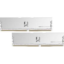 GOODRAM DDR4 2x8GB IRDM PRO Hollow White