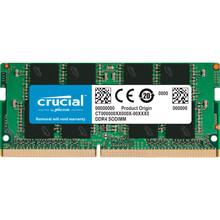 Модуль памяти CRUCIAL DDR4 8Gb 3200Mhz (CT8G4SFRA32A)