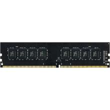 Модуль пам'яті TEAM DDR4 4Gb 2400MHz (TED44G2400C1601)