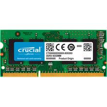 Модуль пам'яті CRUCIAL SO-DIMM DDR4 4Gb 1600MHz (CT51264BF160B)