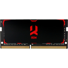 Модуль пам'яті GOODRAM DDR4 8Gb 2666Mhz БЛІСТЕР (IR-2666S464L16S/8G)