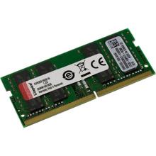Модуль пам'яті KINGSTON DDR4 SO-DIMM 16GB 2666Mhz (KVR26S19D8/16)