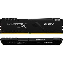 Модуль пам'яті KINGSTON HyperX Fury DDR4 8GBx2 2666Mhz (HX426C16FB3K2/16)