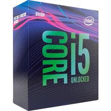 Процесор INTEL i5-9600K Box (BX80684I59600K)