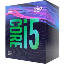 Процесор INTEL Core i5-9400F BOX (BX80684I59400F)