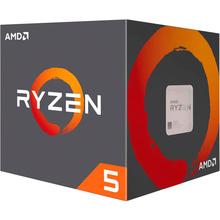 Процесор AMD Ryzen 5 1600 AF (YD1600BBAFBOX)