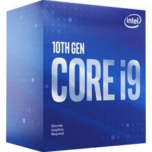 Процесор INTEL Core i9-10900F s1200 2.8 GHz 20MB no GPU 65W BOX (BX8070110900F)