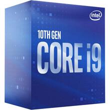 Процесор INTEL Core i9-10900 s1200 2.8 GHz 20MB Intel UHD 630 65W (BX8070110900)