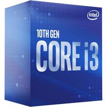 Процесор INTEL Core i3-10100F s1200 3.6 GHz 6MB no GPU 65W BOX (BX8070110100F)