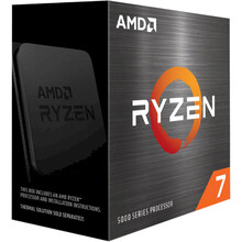 Процесор AMD Ryzen 7 5800X 8/16 3.8 GHz (100-100000063WOF)