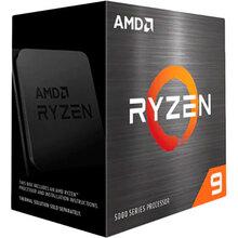 Процесор AMD Ryzen 9 5900X Box (100-100000061WOF)