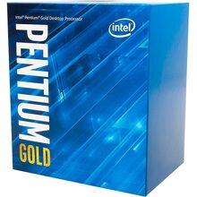 Процесор Intel Pentium Gold G6405 (BX80701G6405)