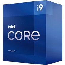 Процесор Intel Core i9 - 11900K BOX (BX8070811900KSRKND)