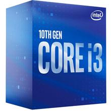 Процесор INTEL Core i3-10105F BOX (BX8070110105F)