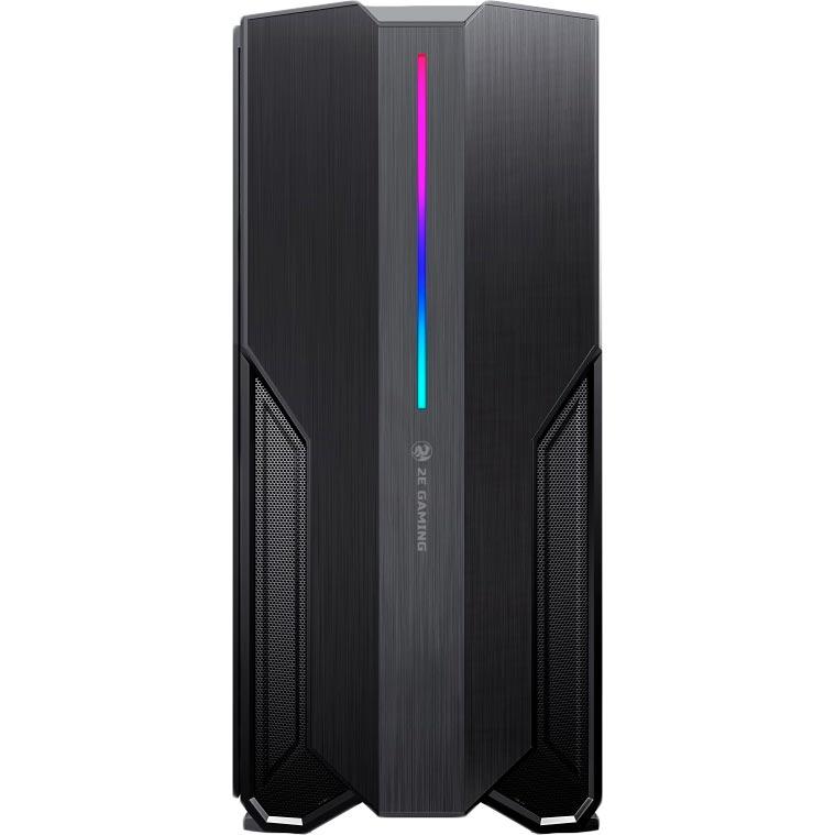 Корпус 2E Gaming Fortis (2E-G3405) Назначение для настольного компьютера