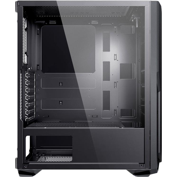 Корпус 2E Gaming Fortis (2E-G3405) Размер материнской платы (макс.) ATX