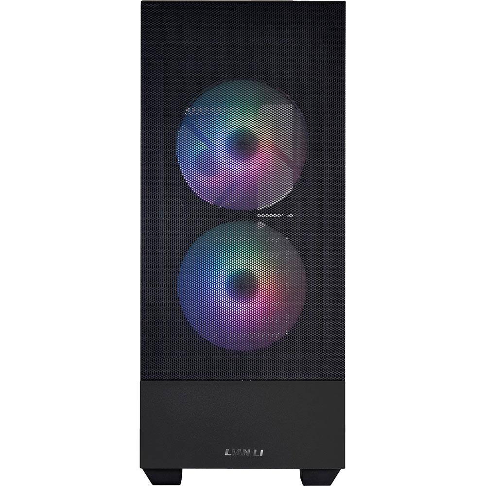 Корпус Lian Li Lancool 205 Mesh Black (G99.OE764X.00) Тип Midi-Tower