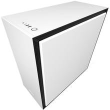 Корпус NZXT H710i White/Black