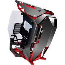 Корпус ANTEC TORQUE Aluminium Open-Frame Chassis Red