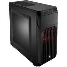 Корпус CORSAIR Carbide SPEC-01 Red LED Black