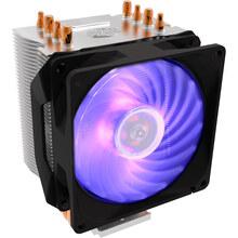 Процесорний кулер COOLERMASTER Hyper H410R RGB LED PWM (RR-H410-20PC-R1)
