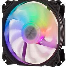Корпусний кулер 2E GAMING AIR COOL ACF120PW-RGB 120 мм (2E-ACF120PW-RGB)