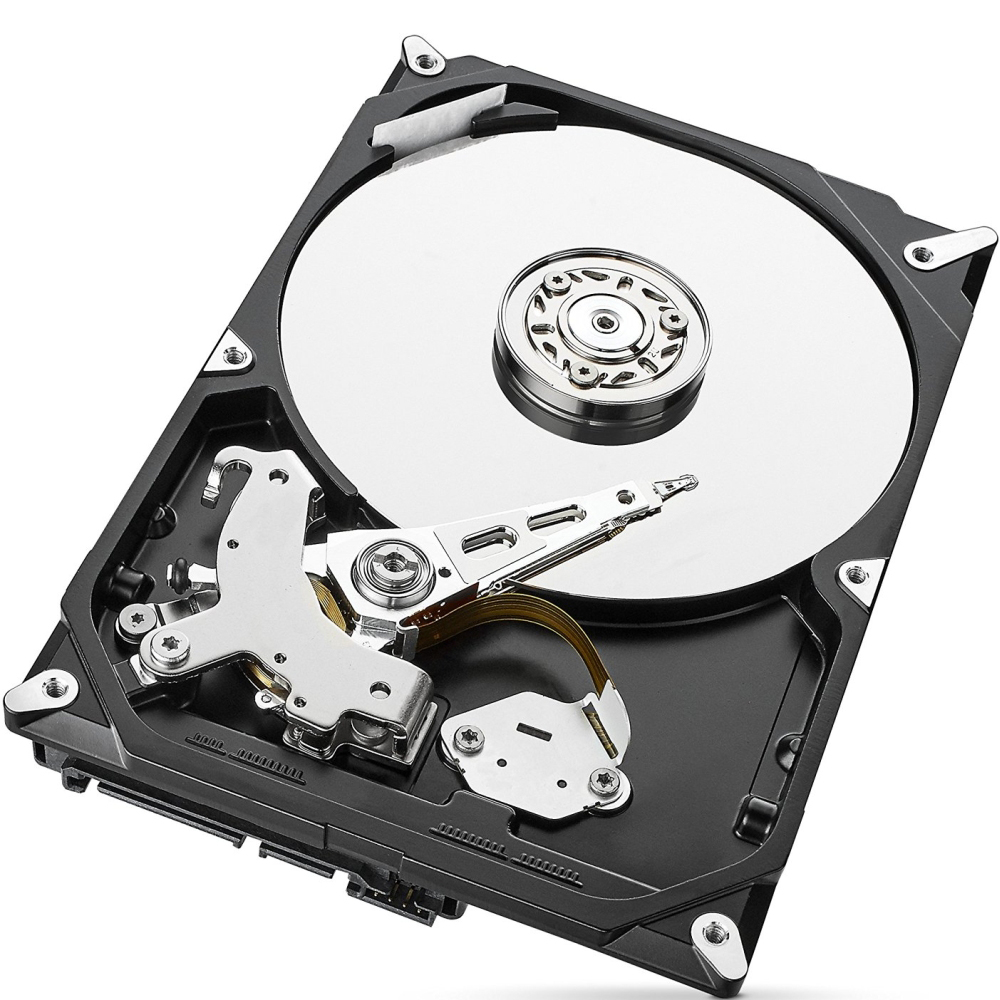 Жесткий диск SEAGATE 1TB 7200rpm 64Mb SATAIII (ST1000DM010) Назначение для настольного компьютера