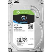 Жорсткий диск 2Tb SEAGATE 64Mb (ST2000VX008)