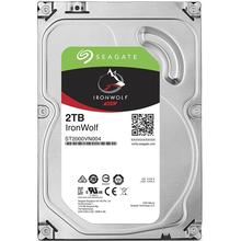 Жорсткий диск 2Tb SEAGATE 64Mb (ST2000VN004)