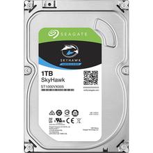 Жорсткий диск SEAGATE 1Tb 5900rpm 64Mb SATAIII (ST1000VX005)