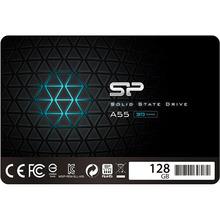 SSD накопитель SILICON POWER A55 128Gb (SP128GBSS3A55S25)