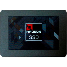 SSD накопичувач AMD 120GB Radeon R5 (R5SL120G)