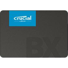 SSD накопитель MICRON 480GB Crucial BX500 (CT480BX500SSD1)