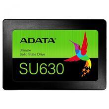 SSD накопитель ADATA 2.5 480GB SU630 SATA 3D QLC (ASU630SS-480GQ-R)