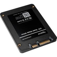 SSD накопитель APACER AS340 480GB SATAIII TLC (AP480GAS340G-1)