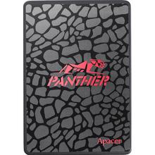 SSD накопичувач APACER AS350 120GB SATAIII TLC (AP120GAS350-1)