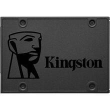SSD накопичувач KINGSTON A400 480 GB SATAIII TLC (SA400S37/480G)