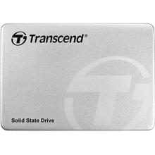 SSD накопитель TRANSCEND SSD220S 480Gb SATAIII TLC (TS480GSSD220S)