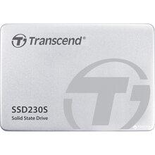SSD накопичувач TRANSCEND SSD230S 256Gb SATAIII 3D TLC (TS256GSSD230S)