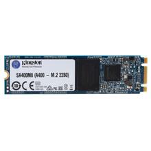 SSD накопитель KINGSTON A400 240GB M.2 SATAIII TLC (SA400M8/240G)