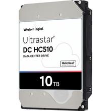 Жесткий диск Western Digital 10TB Ultrastar DC HC510 7200rpm 256MB SATAIII (HSHUH721010ALE604_0F27454)