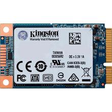 SSD накопитель KINGSTON UV500 120GB mSATA 3D TLC (SUV500MS/120G)