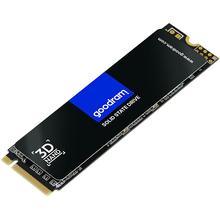 SSD накопитель GOODRAM PX500 256GB NVMe 3D NAND (SSDPR-PX500-256-80)